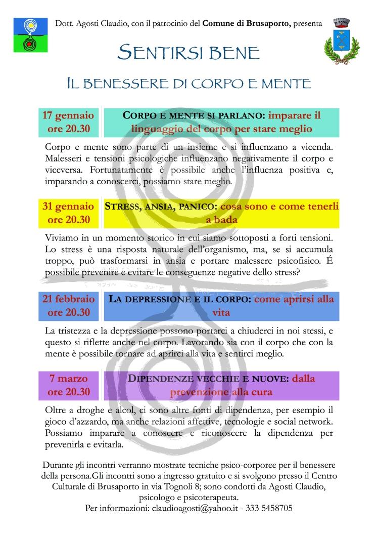 conferenze brusaporto A5